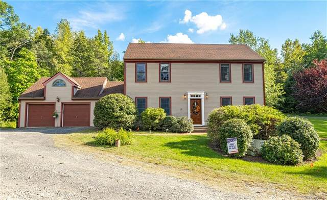 5 Faenza Terrace, Highland Mills, NY 10930 (MLS #H6143461) :: Corcoran Baer & McIntosh