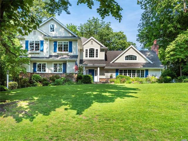 73 Papermill Road, Manhasset, NY 11030 (MLS #3221812) :: Kendall Group Real Estate | Keller Williams