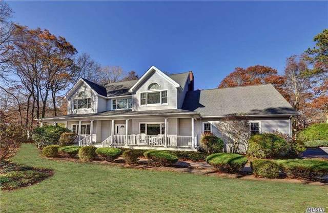 11 Stuart Court, Hampton Bays, NY 11946 (MLS #3268576) :: Signature Premier Properties