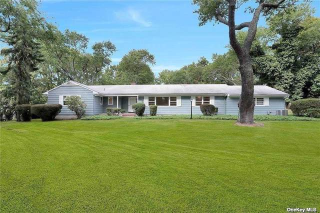 7 Cedar Lane E, Setauket, NY 11733 (MLS #3293009) :: Kendall Group Real Estate | Keller Williams