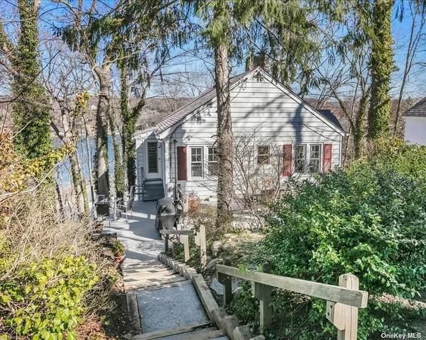 165 Mckinley Terrace, Centerport, NY 11721 (MLS #3301318) :: Signature Premier Properties