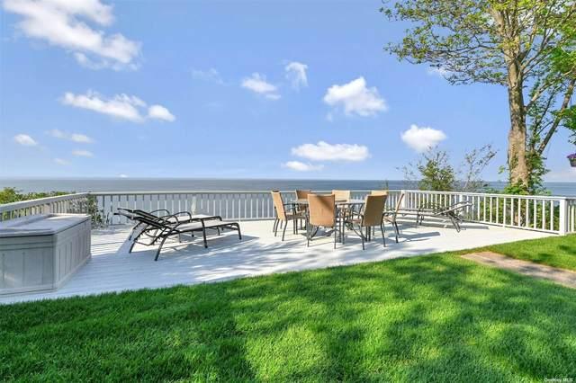 88 E Cliff Road, Wading River, NY 11792 (MLS #3309494) :: Goldstar Premier Properties