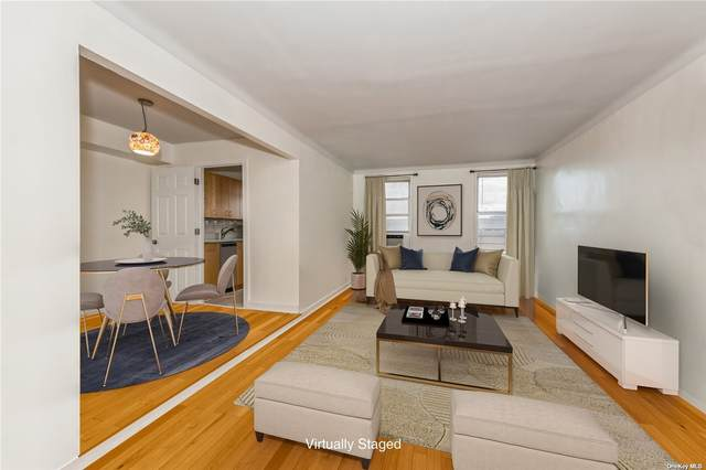 67-12 Yellowstone Boulevard G18, Forest Hills, NY 11375 (MLS #3311177) :: McAteer & Will Estates | Keller Williams Real Estate