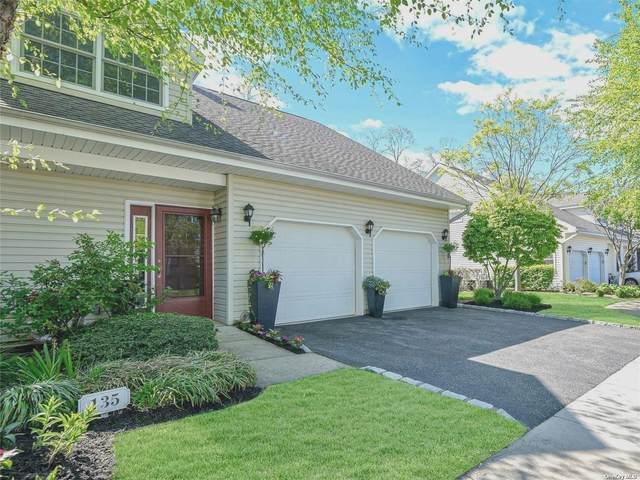 135 Pond View Drive, Port Washington, NY 11050 (MLS #3313681) :: Cronin & Company Real Estate
