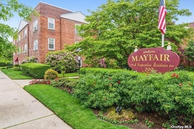 200 N Village Avenue B5, Rockville Centre, NY 11570 (MLS #3319275) :: Cronin & Company Real Estate