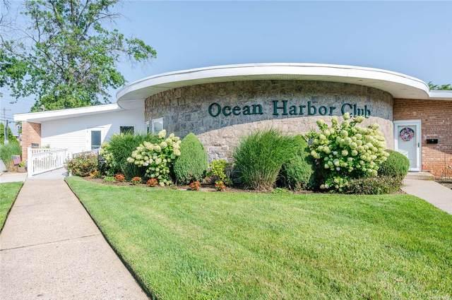 4 Rose Street 3-2C, Oceanside, NY 11572 (MLS #3321105) :: McAteer & Will Estates | Keller Williams Real Estate