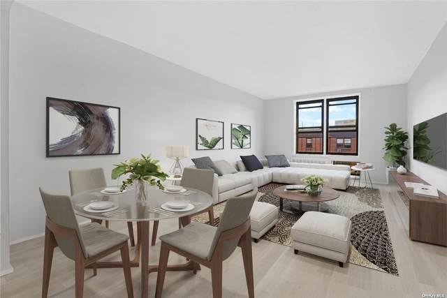 14463 35 Avenue 7C, Flushing, NY 11354 (MLS #3336824) :: Laurie Savino Realtor