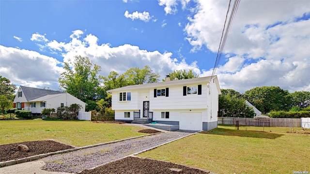 10 Northfield Drive, Ronkonkoma, NY 11779 (MLS #3348925) :: Corcoran Baer & McIntosh