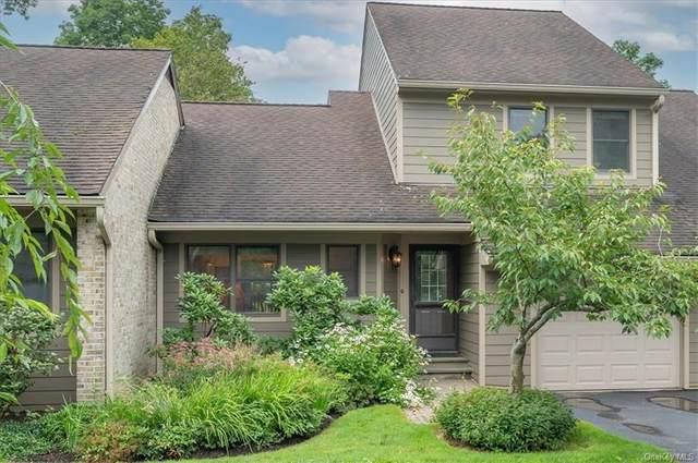 341 Furnace Dock Road #55, Cortlandt Manor, NY 10567 (MLS #H6099304) :: Mark Seiden Real Estate Team