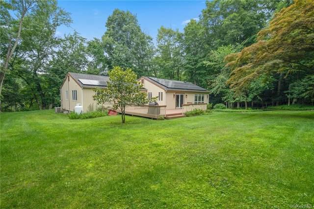 49 Rock Hill Road, Bedford, NY 10506 (MLS #H6111864) :: Mark Boyland Real Estate Team