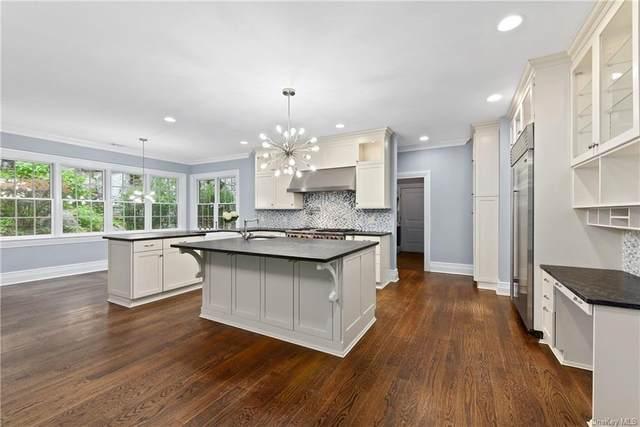 15 Pond Lane, Armonk, NY 10504 (MLS #H6121356) :: Cronin & Company Real Estate
