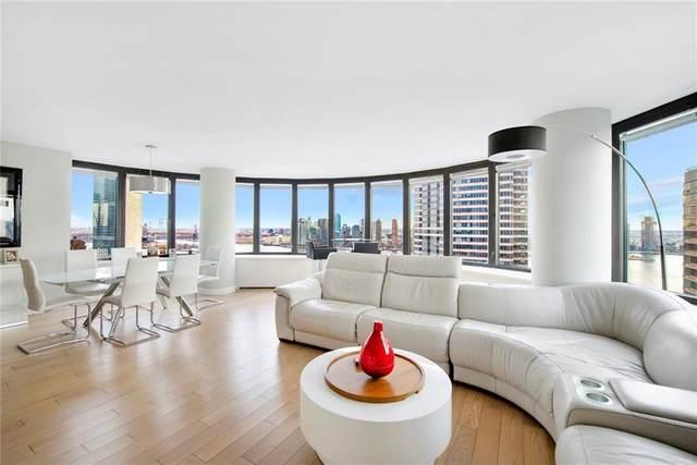 330 E 38th Street 30N, New York, NY 10016 (MLS #H6123212) :: Goldstar Premier Properties