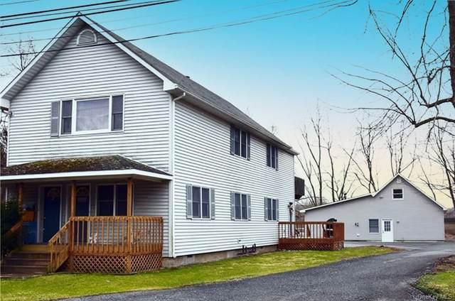 1368 Noxon Road, Lagrangeville, NY 12540 (MLS #H6135655) :: Kendall Group Real Estate | Keller Williams