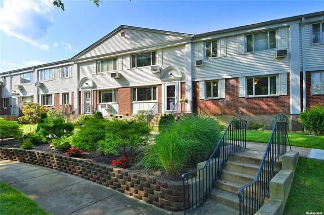 212-25 15th Ave #293, Bayside, NY 11360 (MLS #3333358) :: Cronin & Company Real Estate