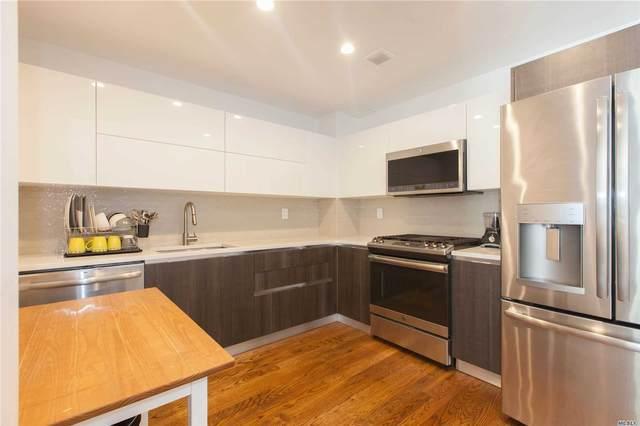 109-19 72 Road 2F, Forest Hills, NY 11375 (MLS #3225407) :: Mark Seiden Real Estate Team
