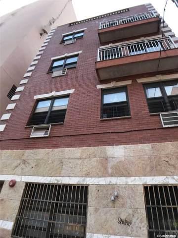 8315 Vietor Avenue 1A, Elmhurst, NY 11373 (MLS #3235105) :: McAteer & Will Estates | Keller Williams Real Estate