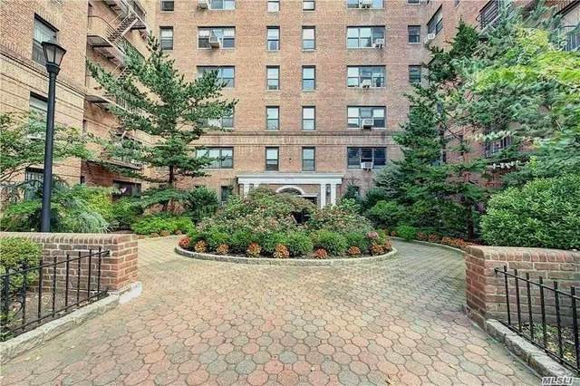 67-35 Yellowstone Boulevard 1J, Forest Hills, NY 11375 (MLS #3259521) :: Nicole Burke, MBA | Charles Rutenberg Realty