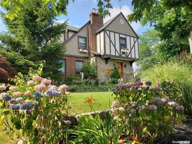 163-04 Cryders Lane, Beechhurst, NY 11357 (MLS #3265535) :: Carollo Real Estate