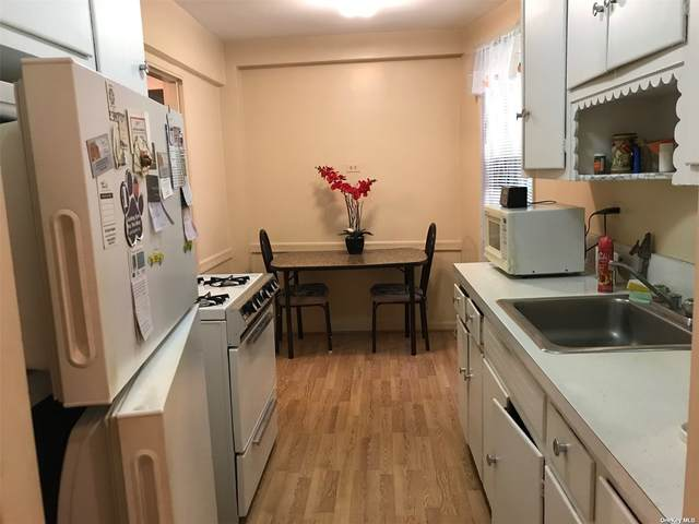 83-30 98 Street 1B, Woodhaven, NY 11421 (MLS #3280926) :: Carollo Real Estate