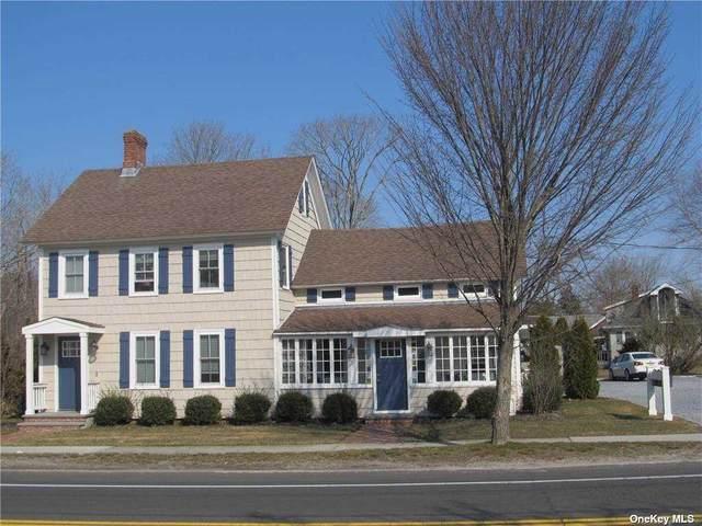 591 Main Street, Center Moriches, NY 11934 (MLS #3293072) :: Nicole Burke, MBA | Charles Rutenberg Realty