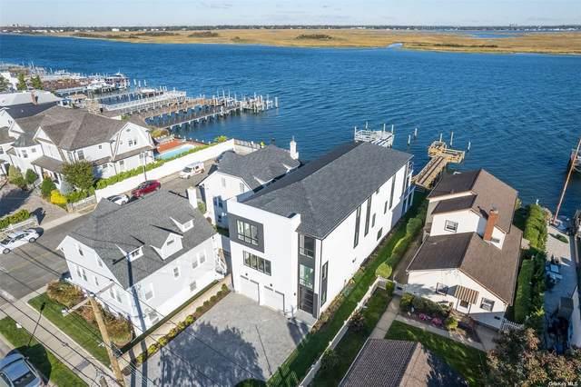 1065 W Park Avenue, Long Beach, NY 11561 (MLS #3301161) :: Cronin & Company Real Estate