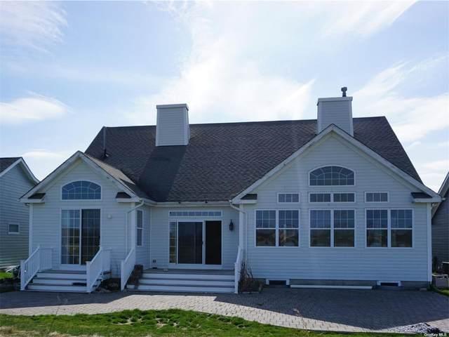 30 Tyler Drive, Riverhead, NY 11901 (MLS #3301386) :: McAteer & Will Estates | Keller Williams Real Estate