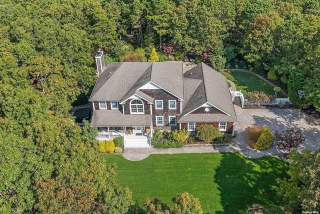 156 Maggie Drive, E. Quogue, NY 11942 (MLS #3305079) :: Goldstar Premier Properties