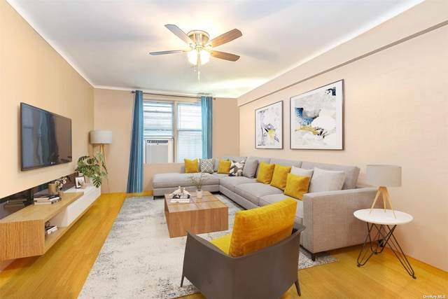 106-15 Queens Boulevard 3W, Forest Hills, NY 11375 (MLS #3316826) :: Laurie Savino Realtor