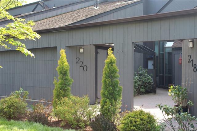 220 Dogwood Lane #14, Hartsdale, NY 10530 (MLS #4803872) :: Michael Edmond Team at Keller Williams NY Realty