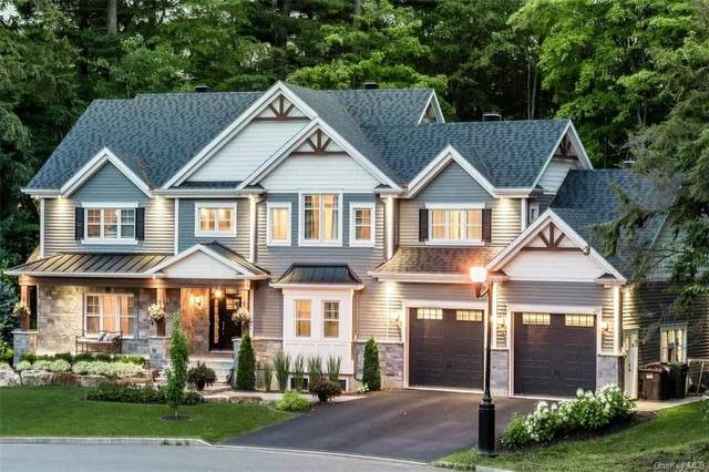 7 Ravine Road, Pawling, NY 12564 (MLS #H6021350) :: Goldstar Premier Properties