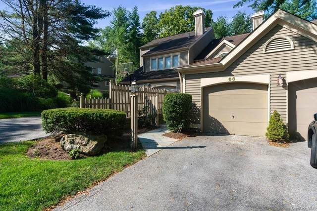 66 Boulder Ridge Road, Scarsdale, NY 10583 (MLS #H6054117) :: Nicole Burke, MBA | Charles Rutenberg Realty