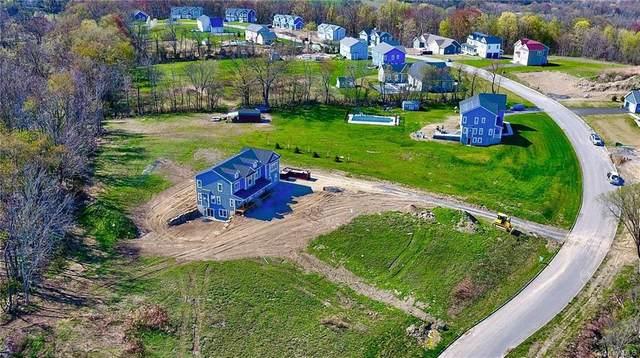 48 Rolling Ridge Drive, Goshen, NY 10924 (MLS #H6058335) :: Signature Premier Properties
