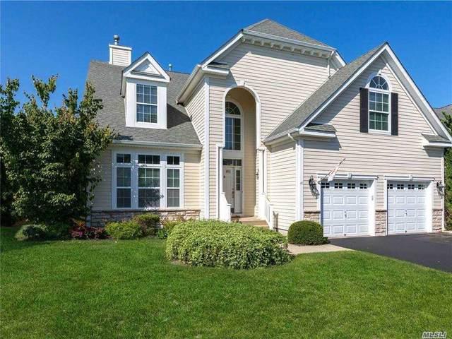 41 Wake Robin Lane, Aquebogue, NY 11931 (MLS #3204771) :: Frank Schiavone with William Raveis Real Estate