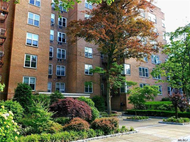 209-80 18th Avenue 4C, Bayside, NY 11360 (MLS #3220838) :: Nicole Burke, MBA | Charles Rutenberg Realty