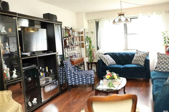 39-60 54th Street 1S, Woodside, NY 11377 (MLS #3241454) :: McAteer & Will Estates   Keller Williams Real Estate