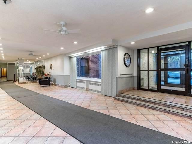 67-30 Dartmouth Street 7T, Forest Hills, NY 11375 (MLS #3243487) :: Goldstar Premier Properties