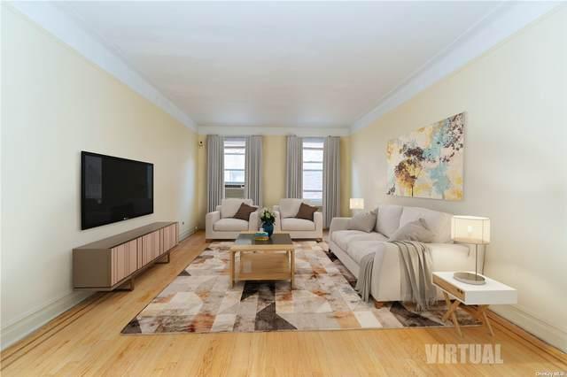 34-44 82nd Street E 4H, Jackson Heights, NY 11372 (MLS #3253497) :: Barbara Carter Team