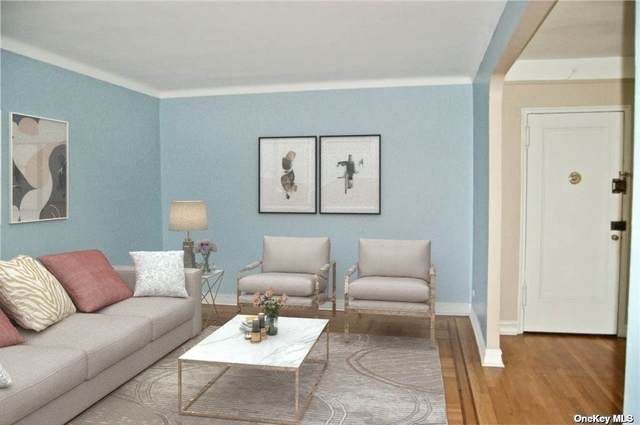 99-45 67th Road #410, Forest Hills, NY 11375 (MLS #3287687) :: Cronin & Company Real Estate
