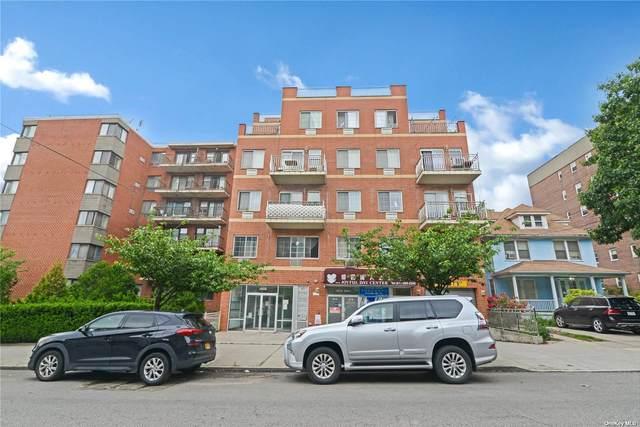 139-39 35 Avenue 3C, Flushing, NY 11354 (MLS #3319792) :: Goldstar Premier Properties