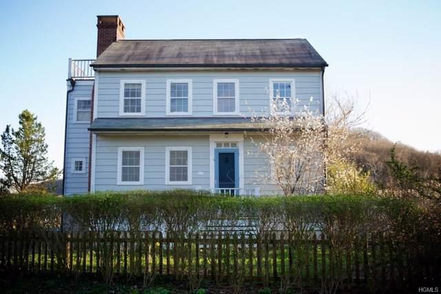 117 Paradise Avenue, Piermont, NY 10968 (MLS #4614832) :: William Raveis Baer & McIntosh