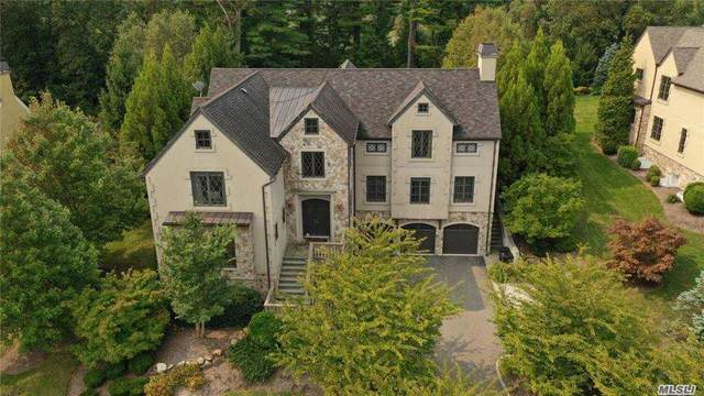 9 Earle Drive, Muttontown, NY 11791 (MLS #3229252) :: Mark Seiden Real Estate Team
