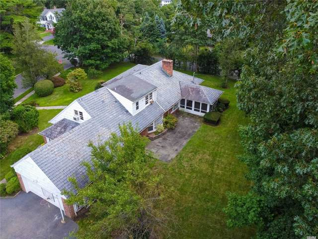 2 Ridge Drive East, Great Neck, NY 11021 (MLS #3245974) :: Mark Seiden Real Estate Team