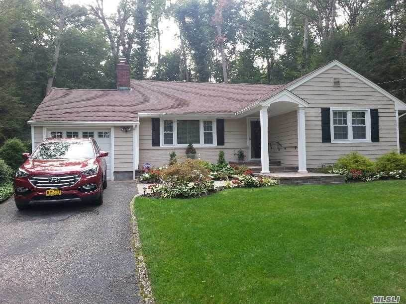 36 Cold Spring Hill Road - Photo 1