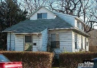 815 Harrison Street, W. Hempstead, NY 11552 (MLS #3140197) :: Kendall Group Real Estate   Keller Williams