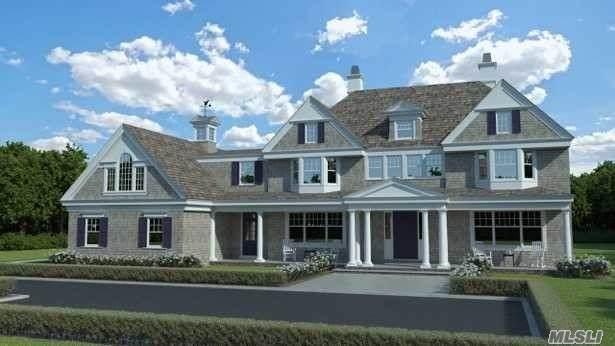 34-Lot 1 Middle Hollow Road, Lloyd Harbor, NY 11743 (MLS #3146346) :: Signature Premier Properties