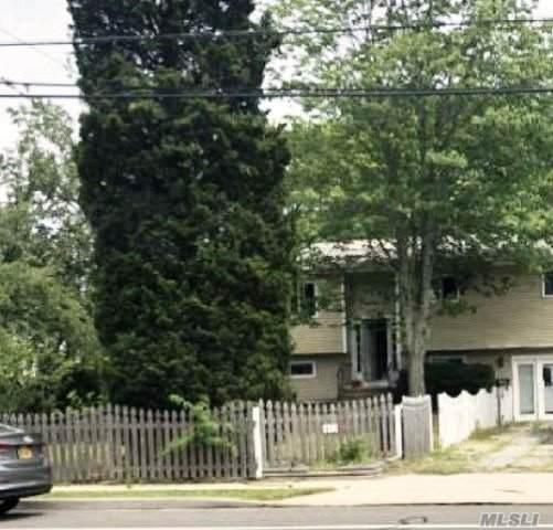 453 Montauk Highway, W. Sayville, NY 11796 (MLS #3151730) :: Denis Murphy Real Estate