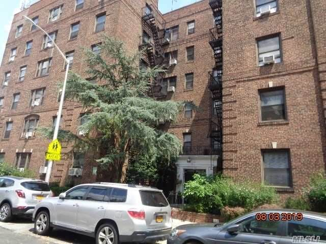 3121 54 Street 3A, Woodside, NY 11377 (MLS #3153125) :: Nicole Burke, MBA | Charles Rutenberg Realty