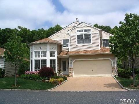 144 Sagamore Drive, Plainview, NY 11803 (MLS #3153766) :: McAteer & Will Estates | Keller Williams Real Estate