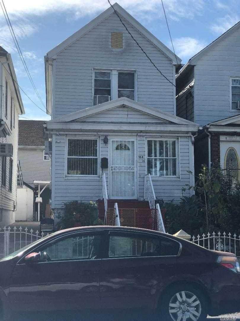 108-16 107th Avenue - Photo 1
