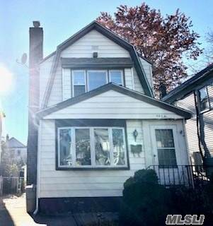 90-24 216 Street, Queens Village, NY 11428 (MLS #3176695) :: Kevin Kalyan Realty, Inc.